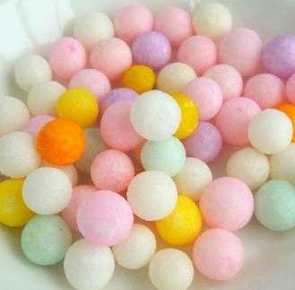 Image result for おいり お菓子