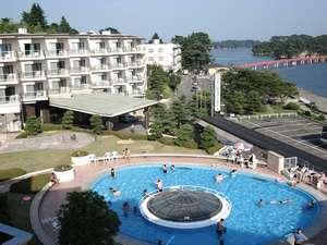 松島 ホテル