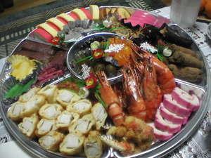 料理 沖縄 正月 「おせち文化」がない沖縄の正月料理。では、重箱はいつ使う? カラふる