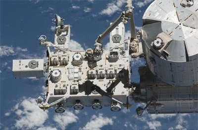 国際宇宙ステーションを見よう 国際宇宙ステーションを見よう/絶景特集-じゃらんnet 宿・ホテル