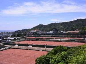 ウィンブルドン テニスコート