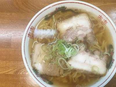 ブログ 喜多方 ラーメン