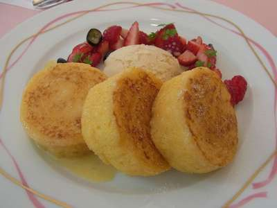 フレンチトーストの画像 p1_9