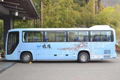 秋保 バス
