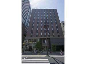 ホテル ウィング インターナショナル 神戸 新長田 駅前