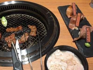 せい 特急 ざん 焼肉 【東広島グルメ】4月17日焼肉「牛ゴロー」オープン✨プレオープンに参加してきました🎵