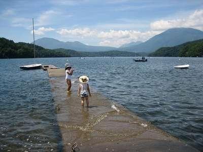 湖 野尻 ここだけは行っておきたい!野尻湖のオススメ観光スポット6選