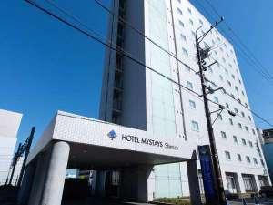 清水 ホテル マイステイズ