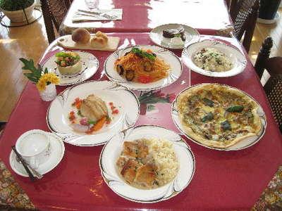 フランス料理の画像 p1_5