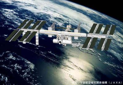 国際 宇宙 ステーション き ぼう