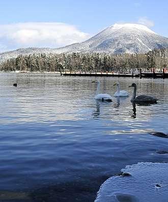 天気 阿寒 湖 の