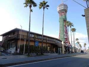 □みなと温泉波葉の湯 × ホテルから徒歩5分。/ホテル博多プレイスのブログ - 宿泊予約は<じゃらん>