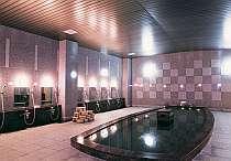磐梯はやま温泉の泉質は、肌触りも良く、女性に人気