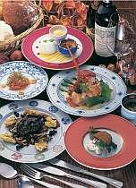 フレンチとワインの温泉宿 瑠庵(ル・アン)