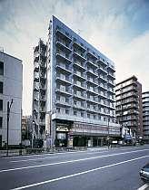 パールホテル横浜鶴見