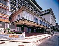 稲取観光ホテル エメラルド七島