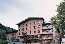 幕岩温泉 志賀高原 幕岩温泉 ホテル志賀サンバレー