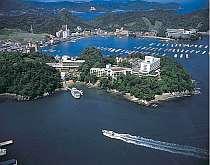 奥志摩温泉 合歓の郷 潮騒の湯 鳥羽国際ホテル