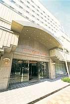 三井ガーデンホテル柏(旧ホテルサンガーデン柏)