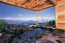 斑尾高原の温泉 ホテル サンパティック 斑尾