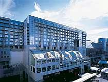 ホテル外観 ~ お昼の景色 ~ (イメージ)