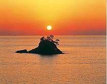 篠島の格安ホテル 篠島ヒルトップヴィラ ホテル高峰荘