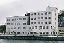 北海ホテル