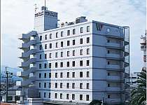 ホテル ウィングインターナショナル出水 予約:鹿児島県・出水