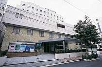 ホテル大阪弥生会館