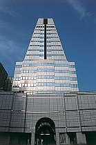 ピラミッド型のわかりやすいホテル