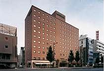 ロイネットホテル浜松