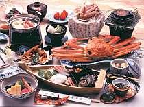 ■女将お勧め!旬な味覚で美味満喫のおもてなし