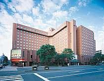 北海道:札幌東急イン