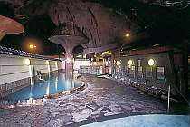 姉妹館ホテル浦島で7ヶ所の湯巡りができる
