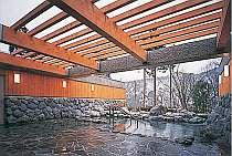 富山・八尾の格安ホテルウェルサンピア立山(富山厚生年金休暇センター)