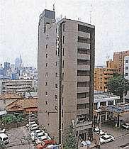 ホテル パーク仙台1