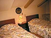 フジロック3連泊以上の素泊まりプラン