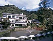 姫路の格安ホテル 湯元 上山旅館