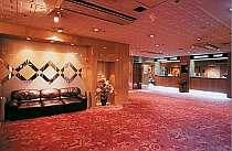 大阪帝国ホテルの写真