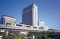神戸ベイシェラトンホテル&タワーズの写真