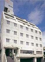 甲府プリンスホテル 丸の内館