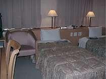 ホテルパシフィコビジネス&リゾート