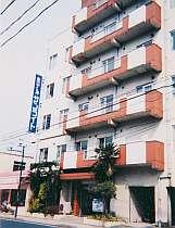 ホテルサンライト (福島県)