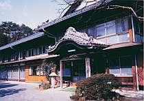 歴史の宿 藤屋旅館