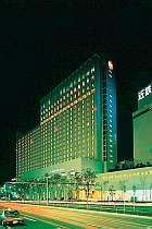 都ホテル大阪の写真