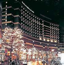 キャナルシティ・福岡ワシントンホテルの写真