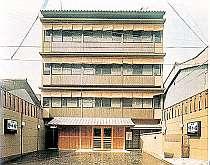 京都府:錦水館