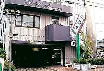 ビジネスホテル斗南