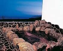 レイトアウトプラン!海が絶景のテラス付専用露天客室