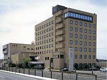 ホテルサンルート酒田